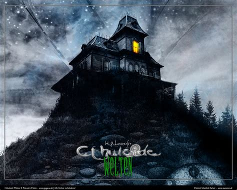 lovecraft hd wallpapers backgrounds wallpaper abyss