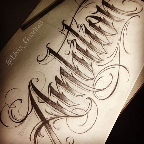 alphabet tattoo gangster gangster chicano tattoo lettering pictures to pin on