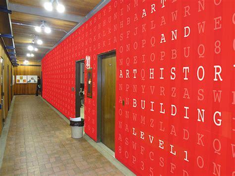 Wall Mural Templates 35 inspiring office branding designs web amp graphic