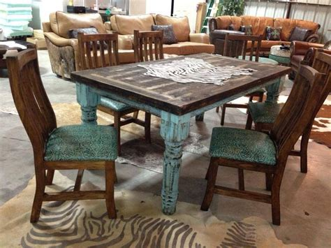 Western Dining Room Furniture by Best 25 Western Furniture Ideas On