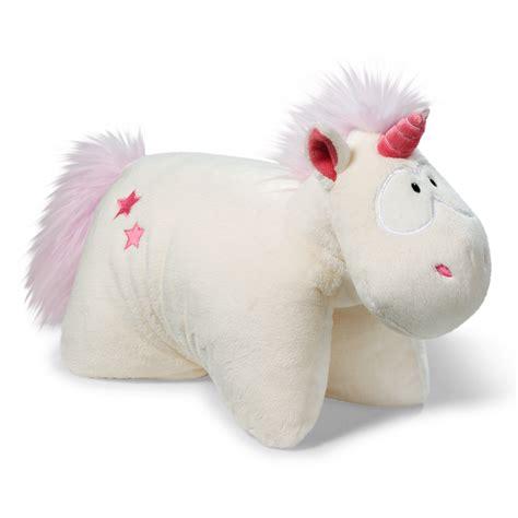 almohadas de unicornio nici almohada de peluche unicornio theodor