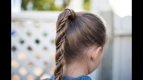 wrapped image of long hair would you wear this hairstyle twist wrap ponytail