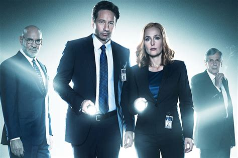 will there be an x files season 11 newhairstylesformen2014 com x files season 11 revival starting in 2017 at the earliest