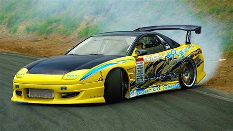 mitsubishi 3000gt yellow 1920x1080 mitsubishi 3000gt fast cars cars mitsubishi