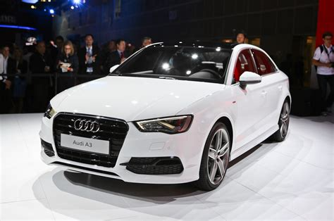 preview 2015 audi a3 sedan brings a8 features to entry level a3 the fast car 2015 audi a3 information and photos momentcar