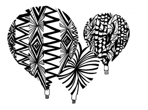 doodle air pen 25 best images about zen air balloons on