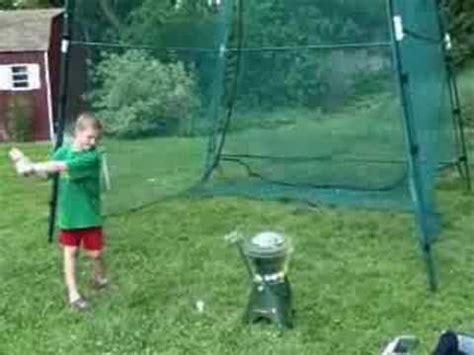 Golf Auto Tee Up Machine by Automatic Tee Up Machine Youtube