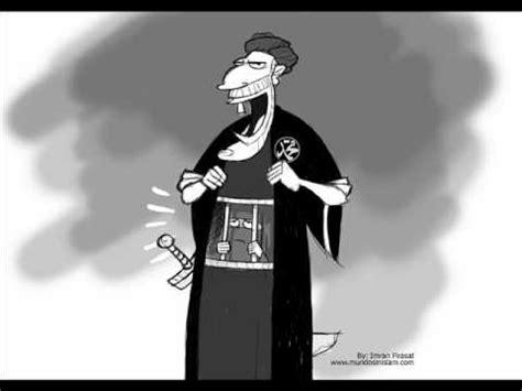film nabi nuh cartoon cartoons of the dictator false prophet muhammad by anti