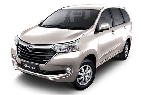 Lu Rem Mobil Avanza Toyota Grand New Avanza Toyota Mobil Tangerang