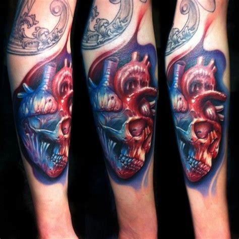 heart tattoos vegas great heart tattoos pictures tattooimages biz