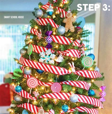 ways to decorate a tree the easiest way to decorate a tree