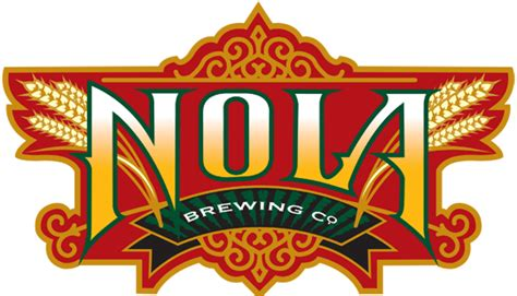 Nola Mba by Louisiana Nola Brewing