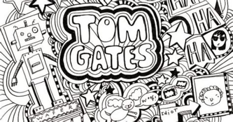 doodle tom gates 10 facts about liz pichon less known facts