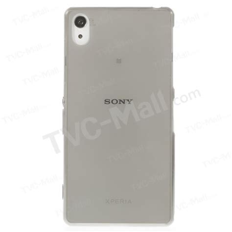 Ultrathin Sony Xperia Z2 ultrathin 0 65mm smooth tpu cover for sony xperia z2