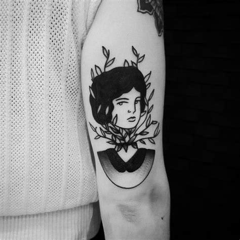 tattoo quebecois 20 tatoueurs qu 233 b 233 cois 224 suivre sur instagram elle qu 233 bec