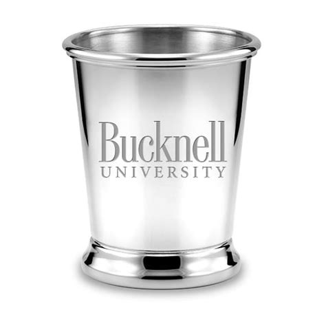 Pewter Desk Accessories Bucknell Pewter Julep Cup At M Lahart Co