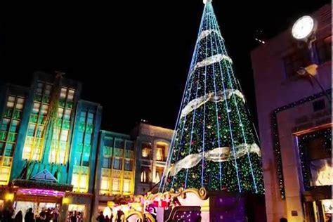 Katun Jepang Natal Santa Merah kehidupan di jepang natal di jepang