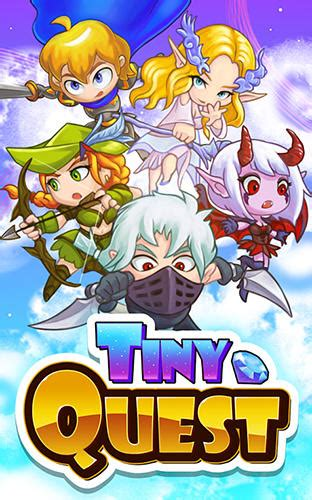 tiny heroes apk tiny quest heroes for android free tiny quest heroes apk mob org