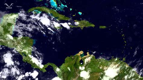 imagenes satelitales del clima imagen satelital de centroam 233 rica caribe 10 07 2012