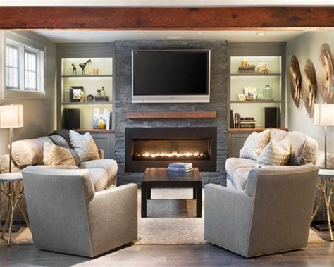 living room furniture layout ideas with fireplace furniture arrangement around fireplace houzz