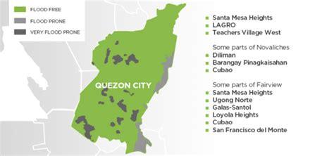 zip code map quezon city philippines top flood free areas per city in metro manila zipmatch