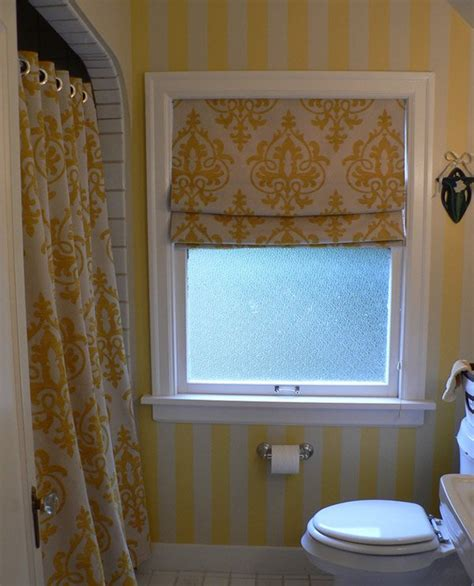 small bathroom window treatment ideas 20 designs for bathroom window treatment home design lover