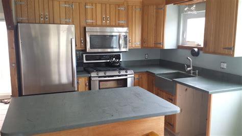 vermont slate kitchen new york by