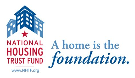 national housing trust efforts to secure revenue for national housing trust fund proceed
