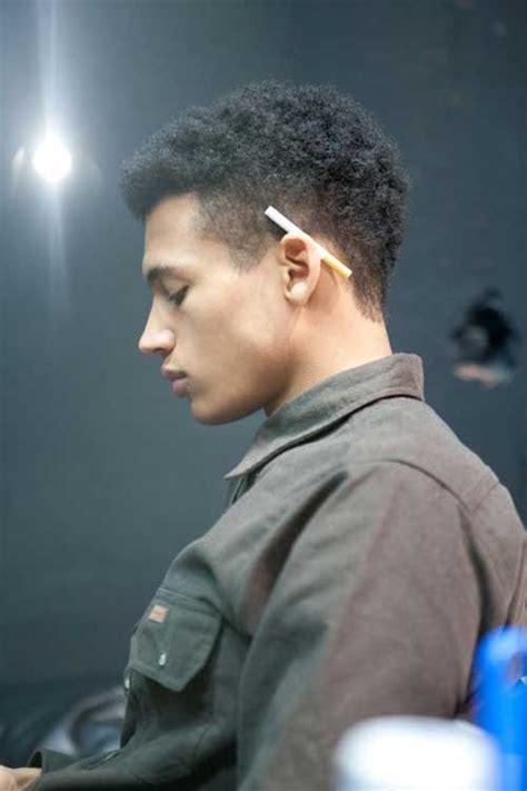 mulatto men hairstyles best 2017 trend black men hairstyles mens hairstyles 2018