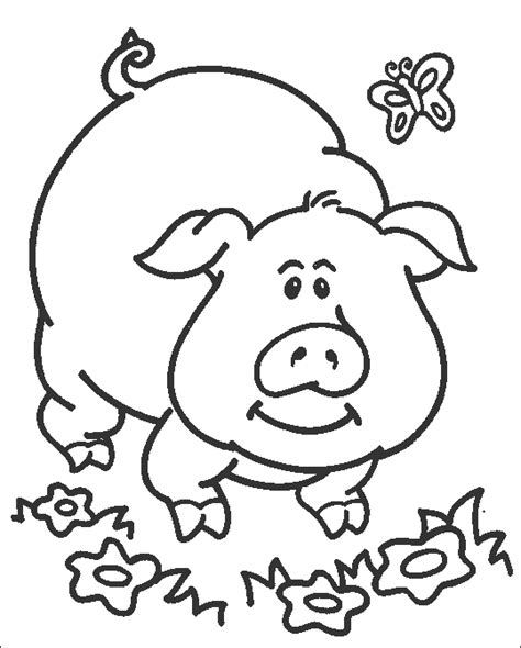 Free Colouring Pages For Toddlers Toddler Coloring Pages Coloring Pages Toddlers