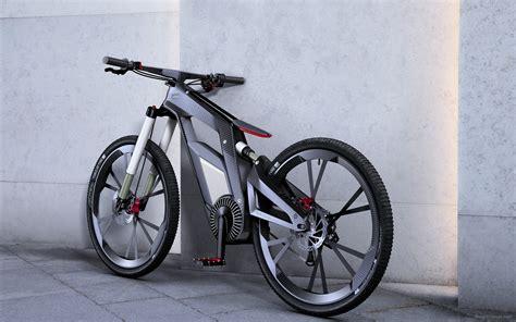 Audi Bike by Audi E Bike Worthersee 2012 Widescreen Bike Image