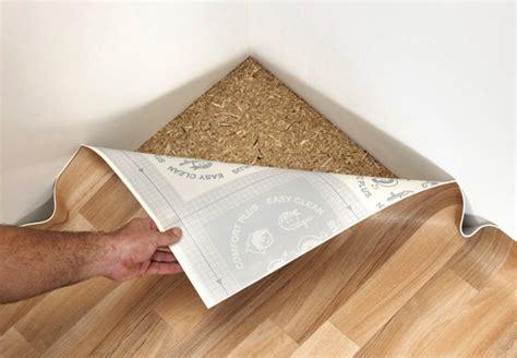 Linoleum Bodenbelag Obi by Obi Pvc Fu 223 Bodenbelag Verlegen