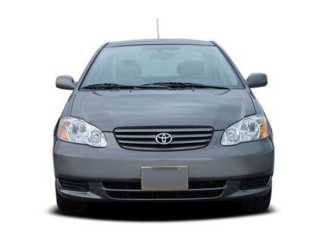 P0741 Toyota Corolla 2005 2005 Toyota Corolla Reviews And Rating Motor Trend