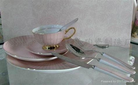 Western Cutlery Set western cutlery set wholesale porcelain industry