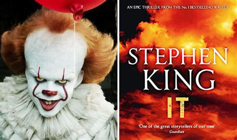 film it it movie director on dealing with the novel s most