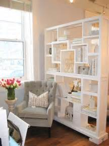 office bedroom tv room bookcase nice way to separate sleep area from living area in a small apartment
