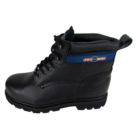 steel toe combat boots steel toe cap combat tactical safety ankle boots