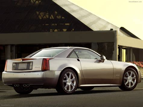 cadillac xlr exotic car pictures 006 of 25 diesel station