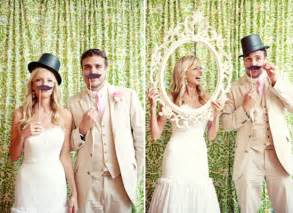photo booths for weddings top 10 wacky wedding trends weddings by lilly