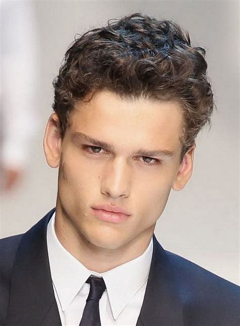 young mens haircuts for thick curly hair men s hairstyles thick curly curly hairstyles for men