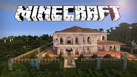 Italian Style Houses by Hollywood Style Minecraft House Minecraft Building Inc