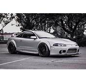 2G Eclipse With Fender Flares  DSM Cars Pinterest Flare