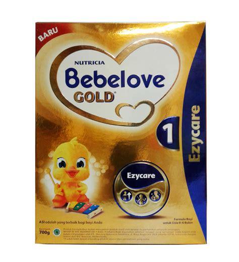 Bebelac Dan Bebelove jual bebelove gold 1 700gr prosehat