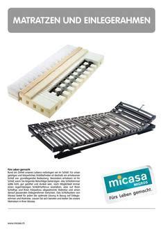 matratzen micasa micasa sanaflex wellness matratze in matratzen und