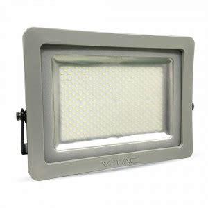 lade a led equivalenti a 100w faro led 300w da esterno slim v tac vt 48302 vendita