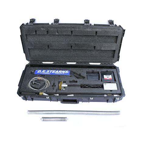 high voltage detector rental model 10 20 high voltage dc stick unit detector