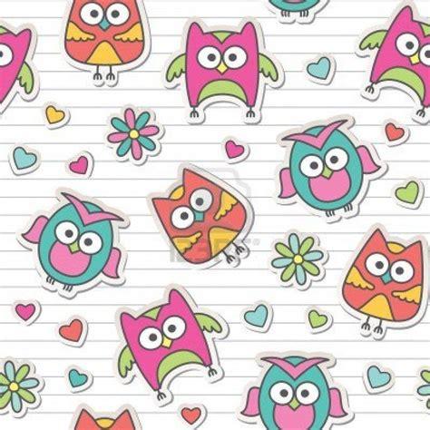 cute cartoon pattern cute owl backgrounds wallpaper cave