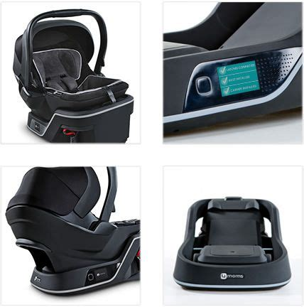 4moms Origami Car Seat - infant car seats car seats and infants on