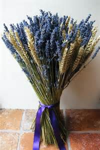 dried wheat centerpieces 42 best images about dried lavender wedding bouquet on