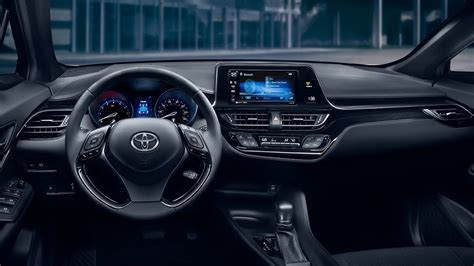 2019 toyota chr 2019 toyota chr hybrid review and concept 2018 cars reviews